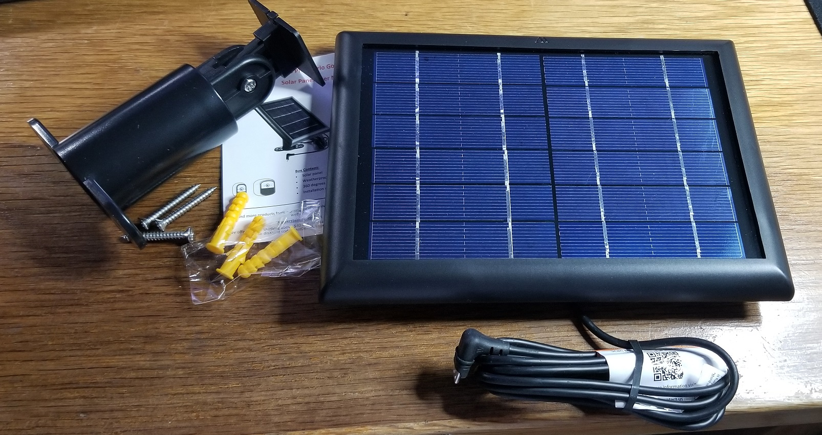 Going Solar With The Arlo Pro 2 Cameras – Smarter Home Club